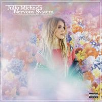 Cover Julia Michaels - Nervous System [EP]